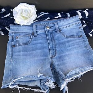 American Eagle Outfitters size 8 shorts